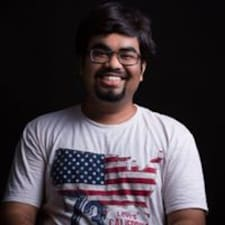Pranjal User Profile