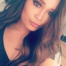 Janina - Uživatelský profil