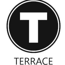 Gebruikersprofiel Terrace