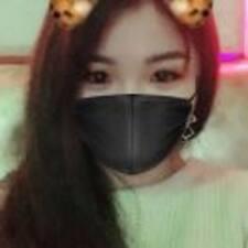 Профиль пользователя 璐瑶