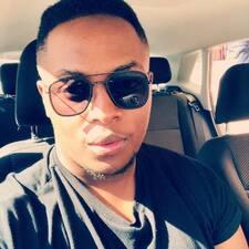 Tshepo Brugerprofil
