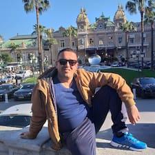 Mahdi Karim User Profile