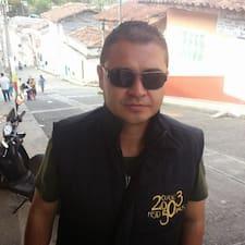 Juan Fernando Brukerprofil