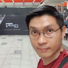 Hong Dong - Uživatelský profil