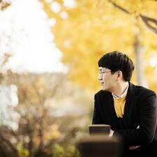 Mingyu - Profil Użytkownika
