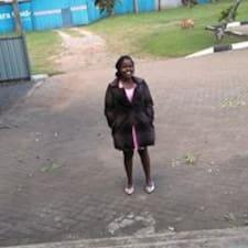 Waithira User Profile