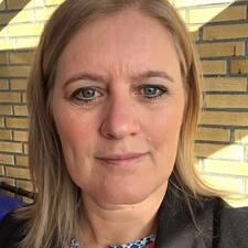 Tina Bælum Brukerprofil