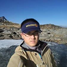 碧荷 User Profile