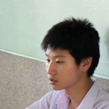 Profil Pengguna Tharathep