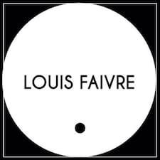 Nutzerprofil von Louis