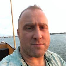 Profil utilisateur de Zachary