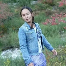 Profil utilisateur de 阿坤