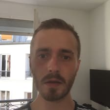Profil utilisateur de Alexandre