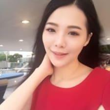 Trista User Profile
