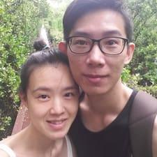 雅琳 - Profil Użytkownika
