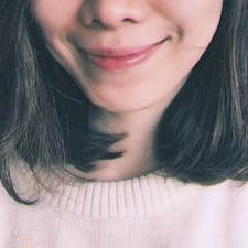 LingChia User Profile