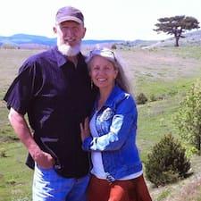 Jim &Amp; Deb Brugerprofil