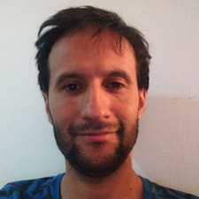 Jair felhasználói profilja