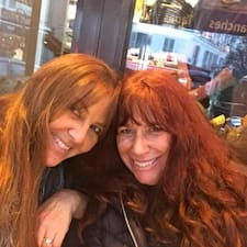 Profil Pengguna Renée & Wendy