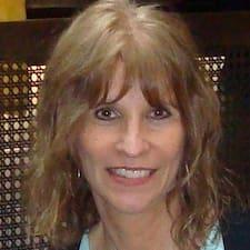 Cheryl - Uživatelský profil