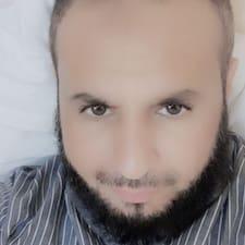 Profil utilisateur de Saud