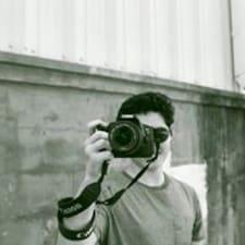 Profilo utente di Jonah