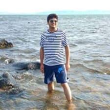 Varun Profile ng User