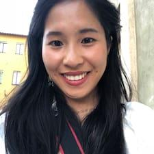 Zoezheng - Uživatelský profil