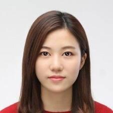 Profil utilisateur de 정민