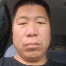 杨艳军 User Profile