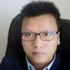 海天 Kullanıcı Profili