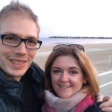 Jérémy & Stéphanie的用戶個人資料