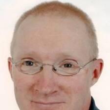 Horst Brukerprofil