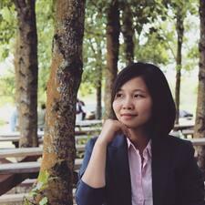 Gebruikersprofiel Thien Trang