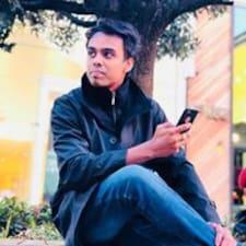 Profilo utente di Kumaresan