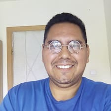 Perfil do usuário de Rubén Lorenzo