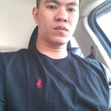 Yew Fang Brugerprofil