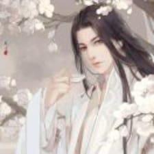少甫 felhasználói profilja