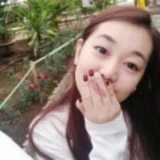 Profil Pengguna 玫萱