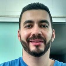 Rodrigo Seara Martins User Profile