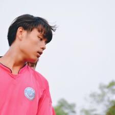 Profil Pengguna 昊然