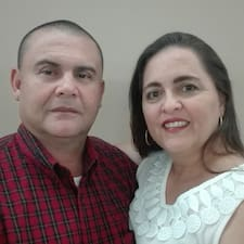 Luis Alfonso Y Jenny Patricia