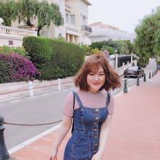 Yuanyuan - Uživatelský profil