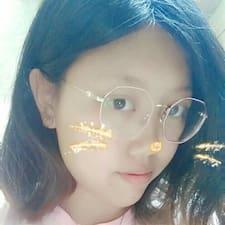 Profilo utente di 盼宁