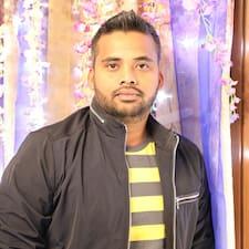 Tareq User Profile