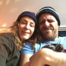 Profilo utente di Paul And Rachel