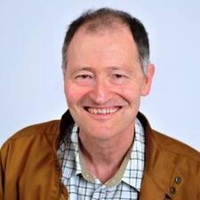 Gebruikersprofiel Jean-Marc