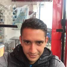 Alcides Rafael的用户个人资料