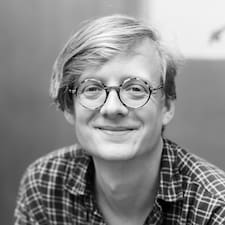 Jascha Brukerprofil