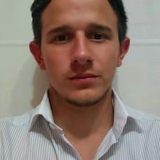 Profil utilisateur de Matias Ezequiel